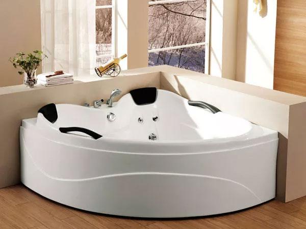 为什么大家会偏爱人造石浴缸呢-浪蒂卫浴