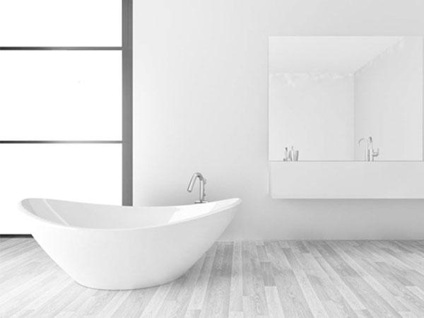 为什么民宿、酒店更愿意选择人造石浴缸?
