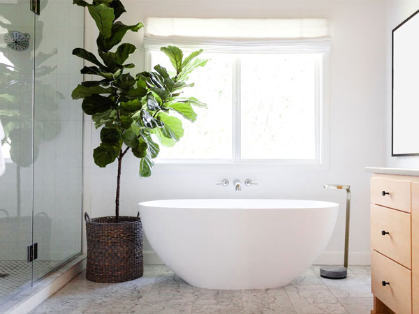 人造石浴缸与其他浴缸产品相比有哪些优缺点?
