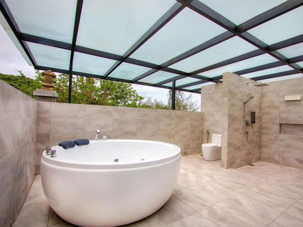 怎么样选择比较好的人造石浴缸-浪蒂卫浴