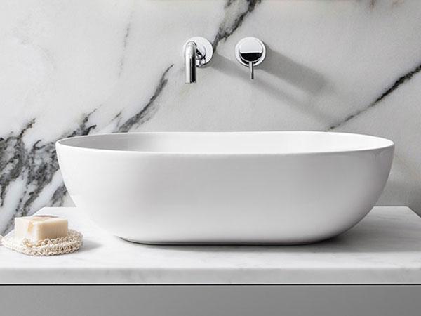 你们都知道人造石洗手盆有哪些优点吗?