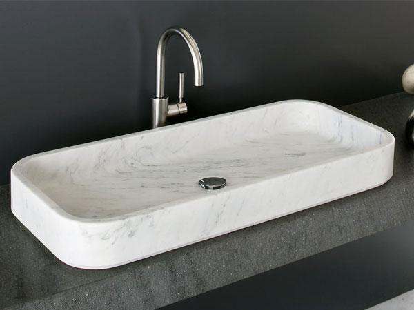 人造石洗手盆清洁推荐清洁用品-浪蒂卫浴