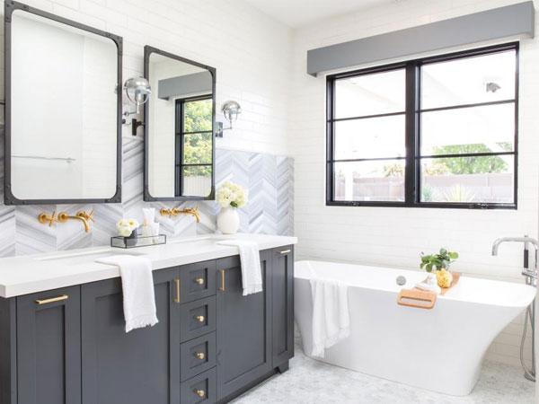 人造石洗手盆台面价格是多少?洗手盆的种类有哪些