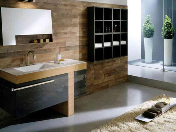 什么是卫浴洁具? 如何选择浴室?