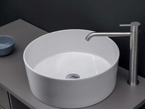 有哪些是影响人造石洗手盆外观的因素—浪蒂卫浴