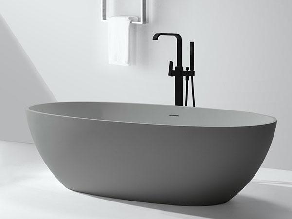 如何选择才能买到最适合的人造石浴缸