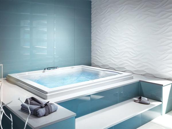 您应该注意浴缸哪些类型的创新和功能?