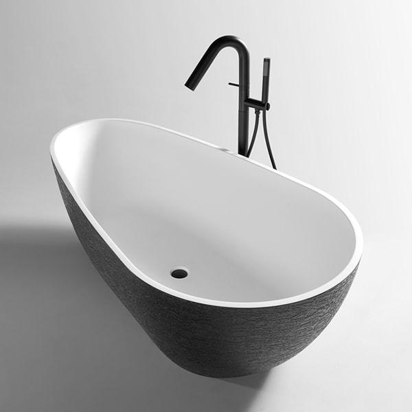 人造石浴缸 BS-S06