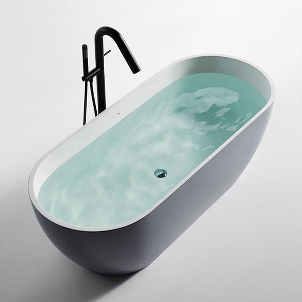 人造石浴缸 BS-S17