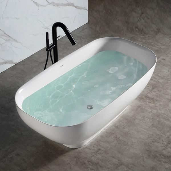 人造石浴缸 BS-S23