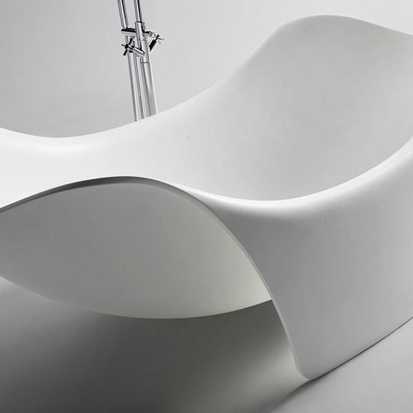 人造石浴缸 BS-S83
