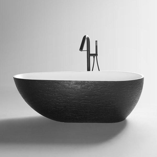 Artificial Stone Bathtub BS-S06