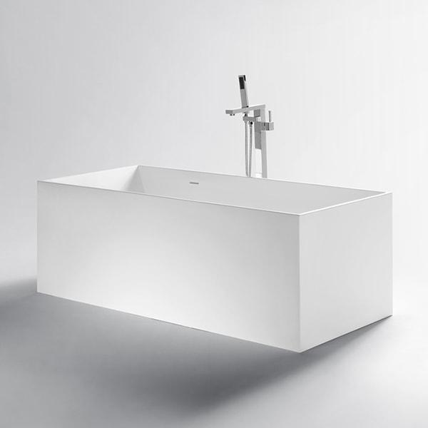 Artificial Stone Bathtub BS-S24
