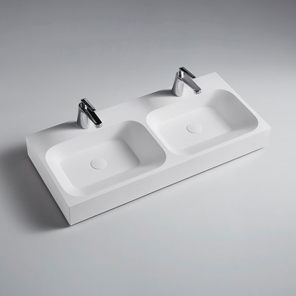Artificial Stone Cabinet Basin BS-H14
