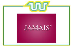 JAMAIS Partner