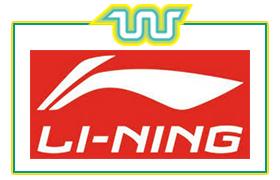 LI-NING Partner
