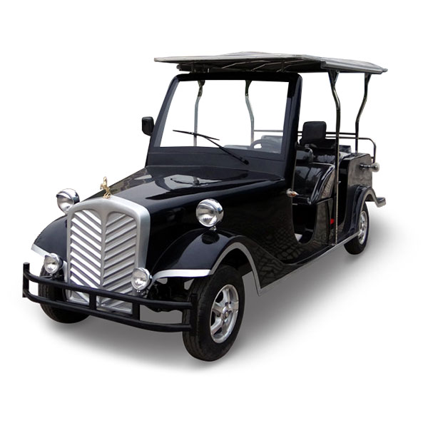 electric tourist classic cars for sale
