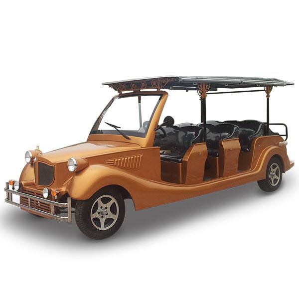 eleven vintage electric car for sale
