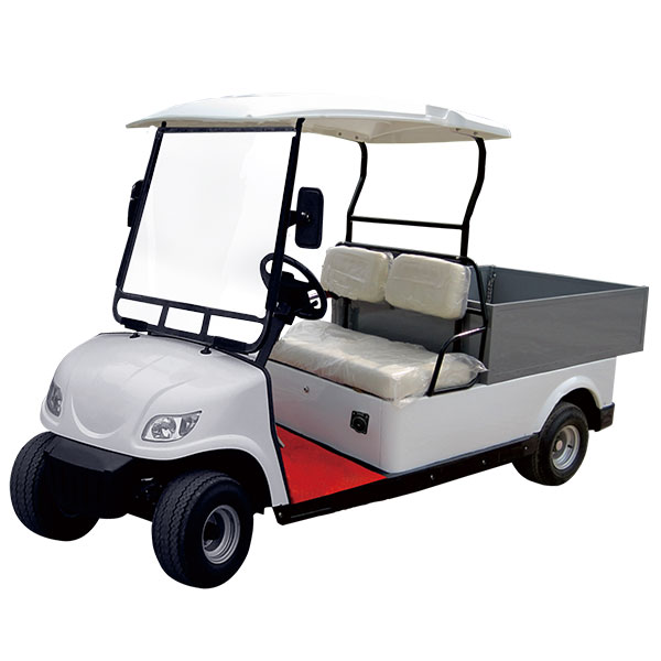 2 people electric utility cart manufacturers can move the load, the goods, or housekeepings
