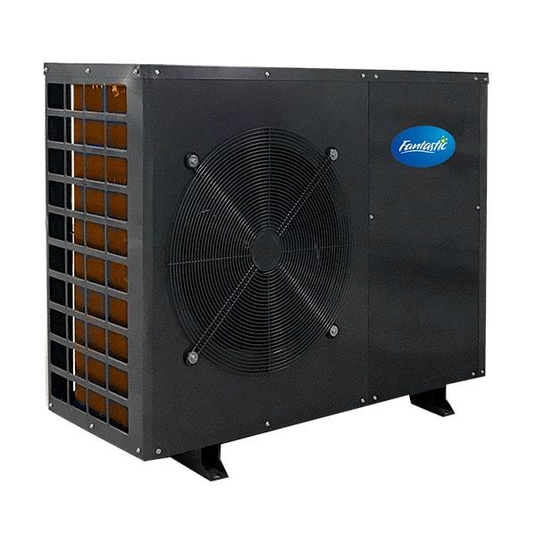 Residential Heat Pump Water Heater/Chiller