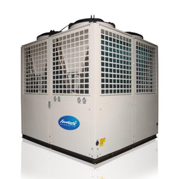 T1 Commercial Pool Heat Pump