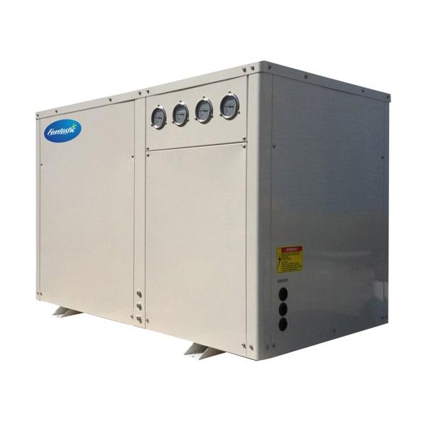Water to Water (Ground Source) Heat Pump
