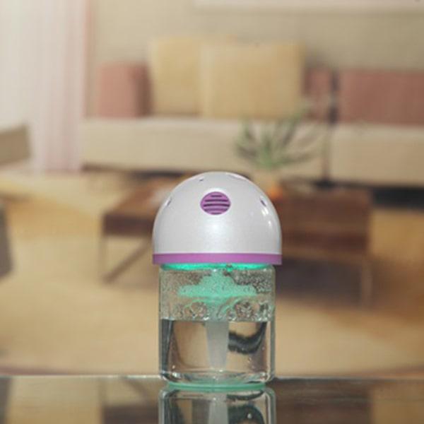 car water air purifier