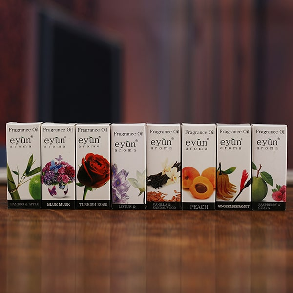 lavender fragrance essential oil