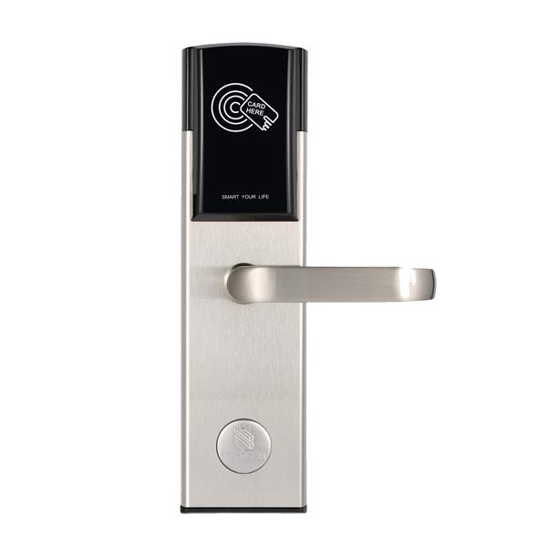 ELECTRONIC HOTEL LOCK -BASE RFID  (9004 Series)