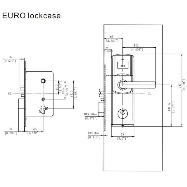 Base RFID 10