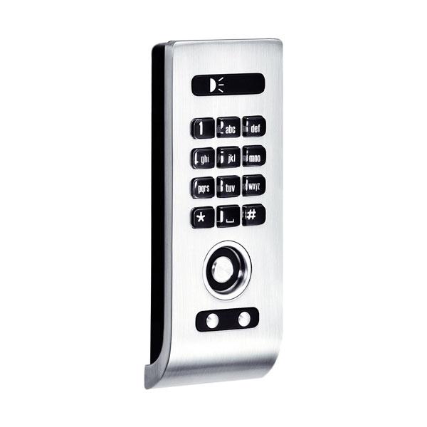Electronic Cabinet Lock - Cyber Digit Slim