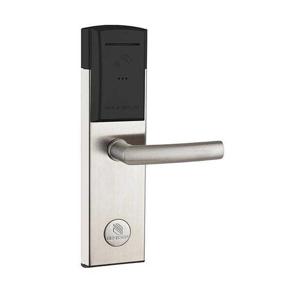 Electronic Hotel Lock- BASE RFID TYPICAL