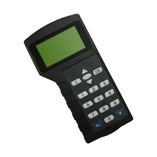 Handheld Service Unit 03