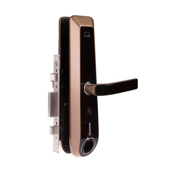 Premium Fingerprint Digital Door Lock with Anti-Panic i8A1FMT 03