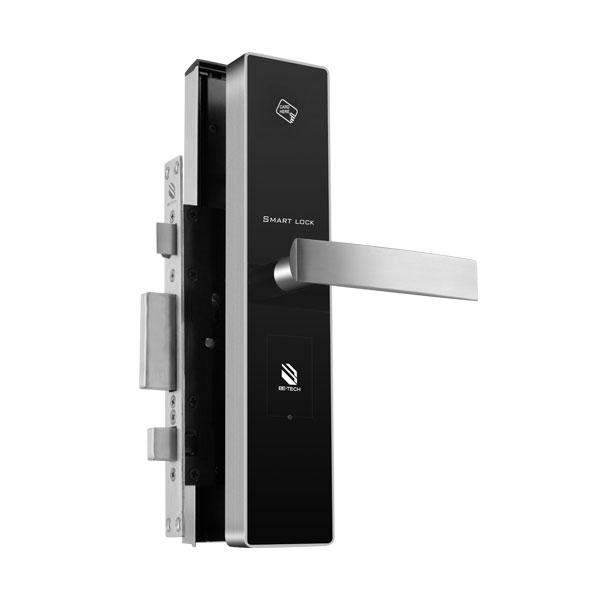 Premium RF Card Digital Door Lock with Anti-Panic 02