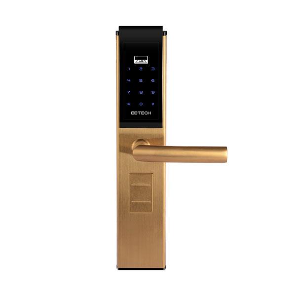 Premium RF Card Digital Door Lock with Anti-Panic G536MT 03