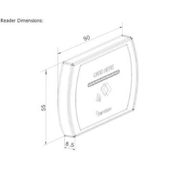 RFID Elevator Controller 05