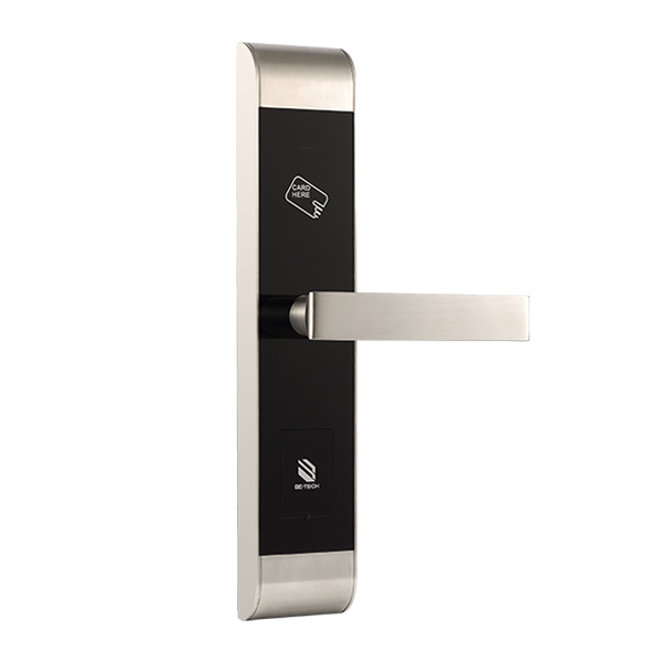 Electronic Hotel Lock - Visual II RFID
