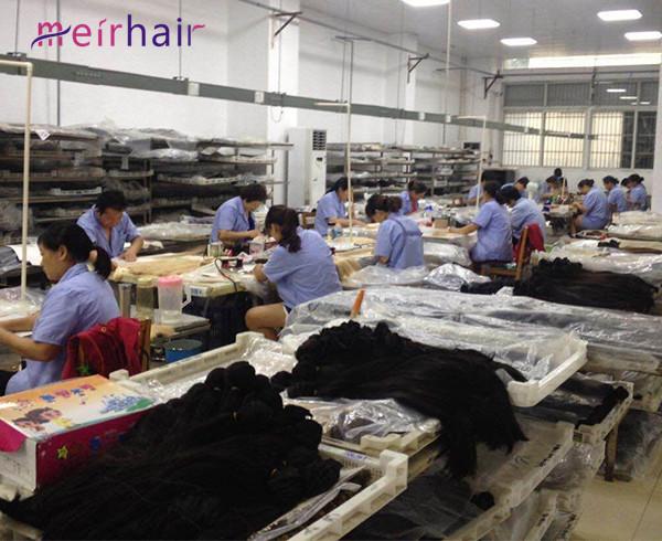 Mym Hair Factory