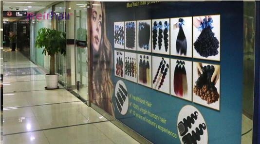 Mym Virgin Hair Company