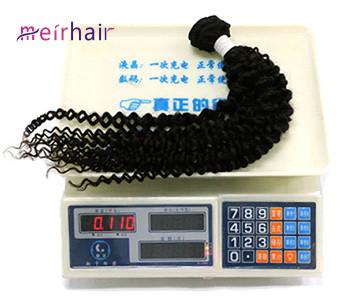 110g Human Hair