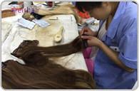 Testing Hair
