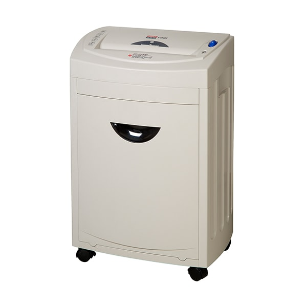 A3 9 sheets Micro Cut Large Office Paper Shredder S-A3100