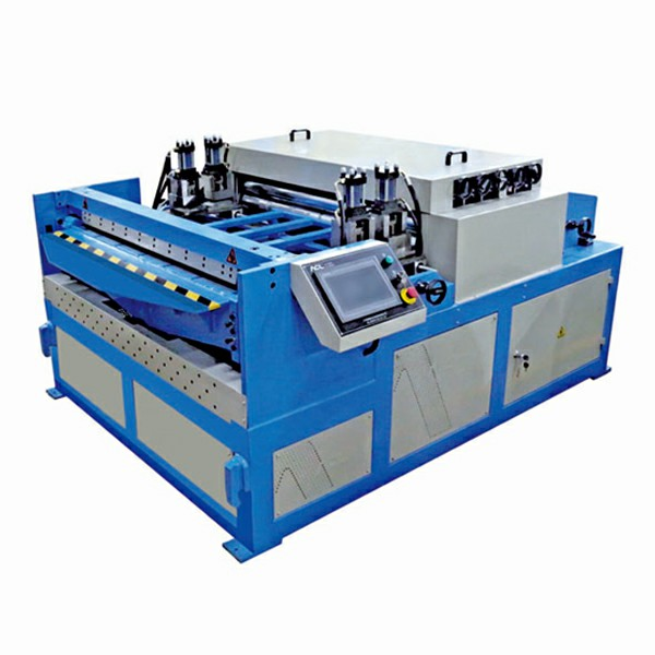 DUCT MANUFACTURE AUTO LINE III