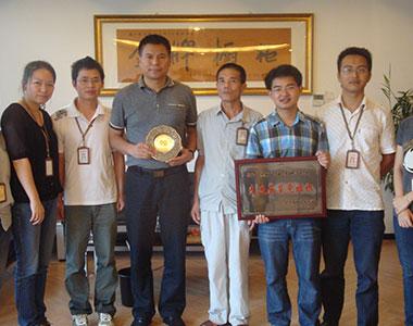 Company Team 03