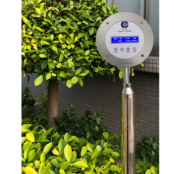 Smart On-line Ground System Monitor