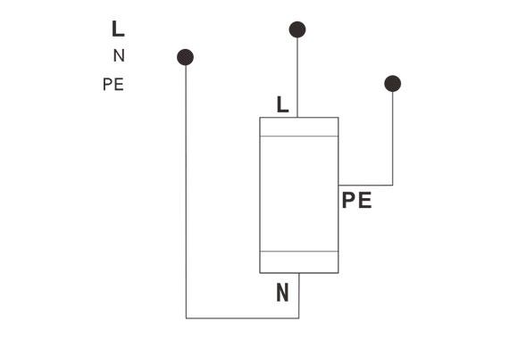 LED Street Light Surge Protector 13