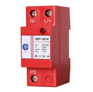 PCB-used Surge Protector 02