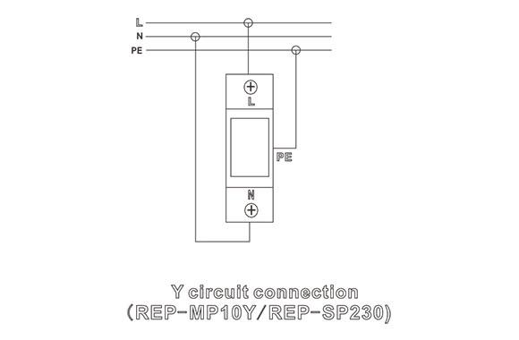 PCB-used Surge Protector 10