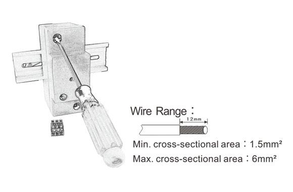 PCB-used Surge Protector 12